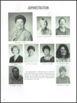 2000 University High School Yearbook Page 158 & 159