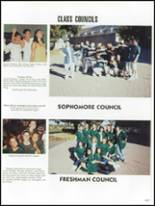 2000 University High School Yearbook Page 166 & 167