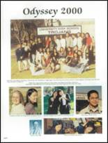 2000 University High School Yearbook Page 168 & 169