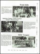 2000 University High School Yearbook Page 170 & 171