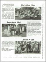 2000 University High School Yearbook Page 174 & 175