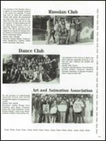 2000 University High School Yearbook Page 176 & 177