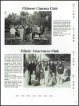 2000 University High School Yearbook Page 180 & 181