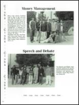 2000 University High School Yearbook Page 182 & 183