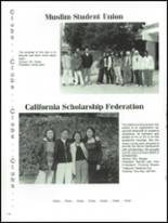 2000 University High School Yearbook Page 184 & 185