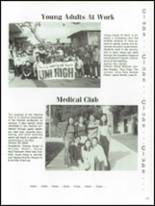 2000 University High School Yearbook Page 190 & 191