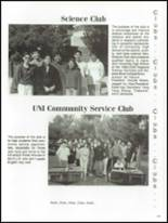2000 University High School Yearbook Page 192 & 193