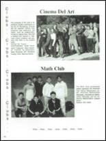 2000 University High School Yearbook Page 194 & 195