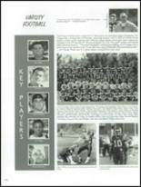 2000 University High School Yearbook Page 204 & 205