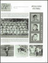 2000 University High School Yearbook Page 206 & 207