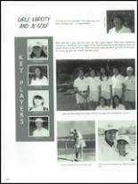2000 University High School Yearbook Page 208 & 209