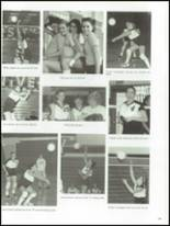 2000 University High School Yearbook Page 210 & 211