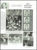2000 University High School Yearbook Page 212 & 213