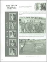 2000 University High School Yearbook Page 214 & 215