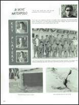 2000 University High School Yearbook Page 216 & 217