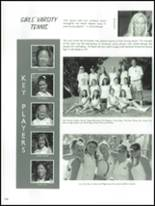 2000 University High School Yearbook Page 218 & 219