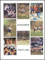 2000 University High School Yearbook Page 224 & 225