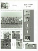 2000 University High School Yearbook Page 228 & 229