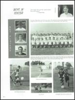 2000 University High School Yearbook Page 230 & 231