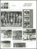 2000 University High School Yearbook Page 234 & 235