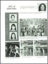 2000 University High School Yearbook Page 238 & 239