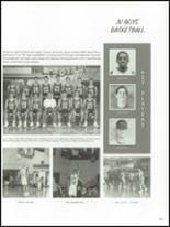 2000 University High School Yearbook Page 240 & 241