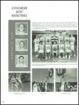 2000 University High School Yearbook Page 242 & 243