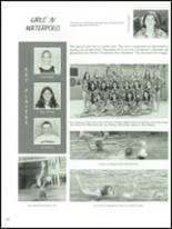 2000 University High School Yearbook Page 246 & 247