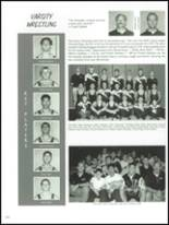 2000 University High School Yearbook Page 248 & 249