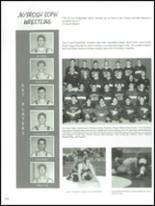 2000 University High School Yearbook Page 250 & 251