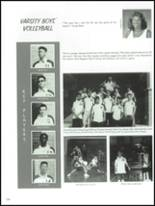 2000 University High School Yearbook Page 252 & 253