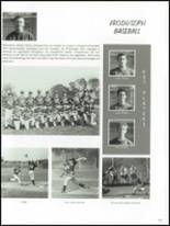 2000 University High School Yearbook Page 258 & 259