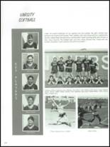 2000 University High School Yearbook Page 260 & 261