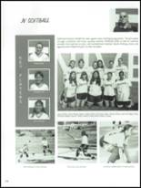 2000 University High School Yearbook Page 262 & 263