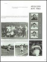 2000 University High School Yearbook Page 264 & 265