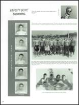 2000 University High School Yearbook Page 270 & 271