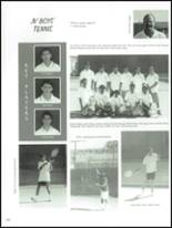 2000 University High School Yearbook Page 278 & 279