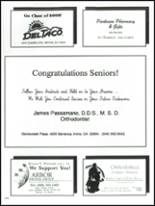 2000 University High School Yearbook Page 284 & 285