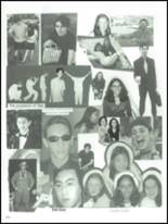 2000 University High School Yearbook Page 292 & 293