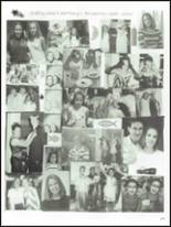 2000 University High School Yearbook Page 294 & 295