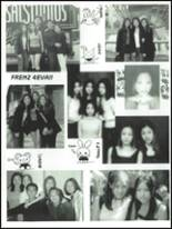 2000 University High School Yearbook Page 298 & 299