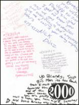 2000 University High School Yearbook Page 312 & 313
