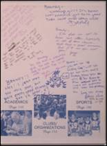 2000 University High School Yearbook Page 344 & 345