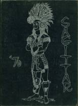 1970 Yearbook Baldwin Park High School