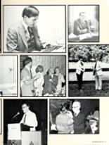 1984 Woodward Academy Yearbook Page 14 & 15