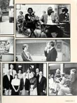 1984 Woodward Academy Yearbook Page 18 & 19