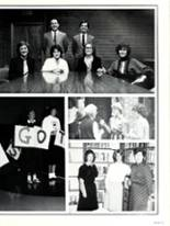 1984 Woodward Academy Yearbook Page 46 & 47