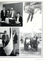 1984 Woodward Academy Yearbook Page 54 & 55