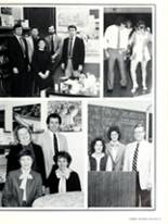 1984 Woodward Academy Yearbook Page 56 & 57