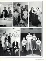1984 Woodward Academy Yearbook Page 60 & 61